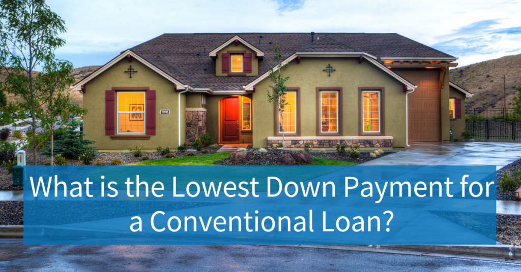 Low Down Payment Florida Conventional Loans