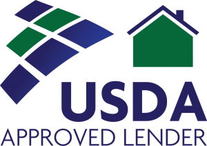 USDA Lender Logo - No Shadow
